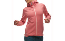 Houdini Women's Power Houdi ponderosa/pinkish